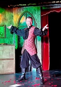 sébastien ladruze magicien nigloland l'e