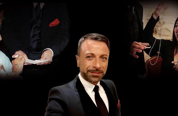 un magicien à domicile, un magicien à la maison, un magicien chez soi, un magicien pour un brunch, un magicien pour animer un repas, un magicien pour un petit comité, un magicien familial, un magicien pour un repas
