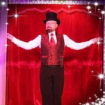 One man show magique sébastien ladruze