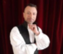 magicien sébastien ladruze auxerre yonne