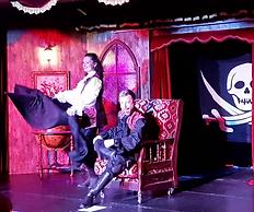 sébastien et alice magiciens à nigloland