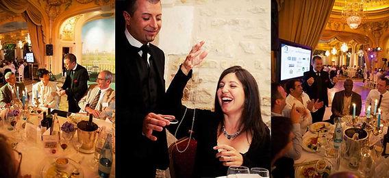 magicien pour un mariage, magicien pour un séminaire,magicien close-up et mentaliste auxerre yonne bourgogne dijon troyes lyon mâcon