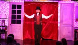 magicien illusionniste sébastien ladruze