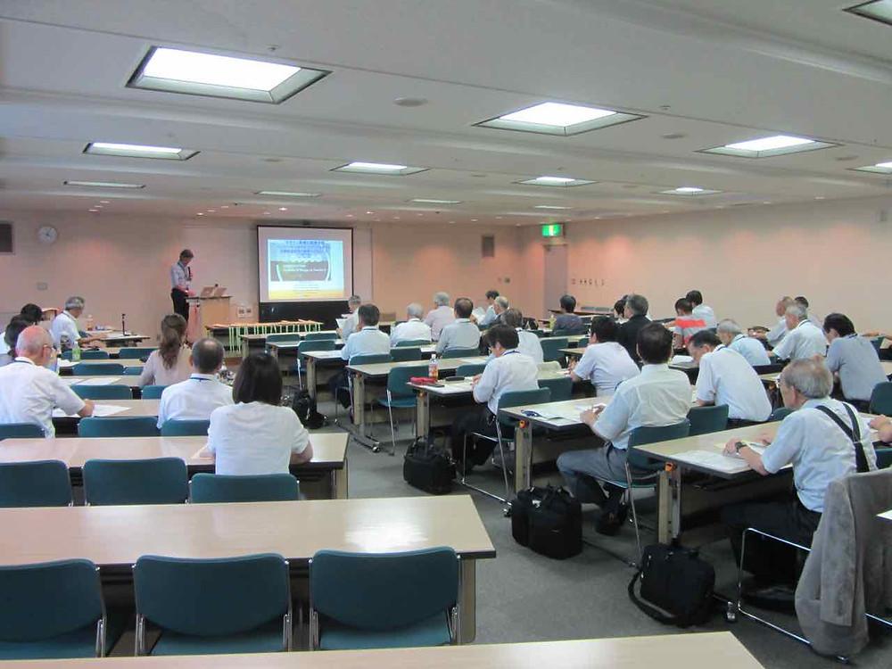 廣田先生講演2