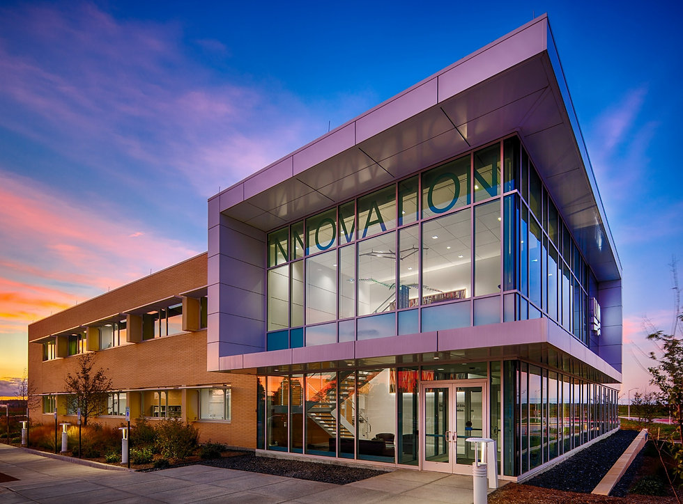UWMilwaukee Innovation Center