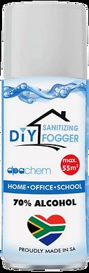 400ml DIY Sanitizing Fogger