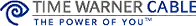 Arial - Time Warner Cable Logo.png
