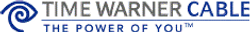 Arial - Time Warner Cable Logo