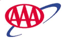 Arial - AAA Logo