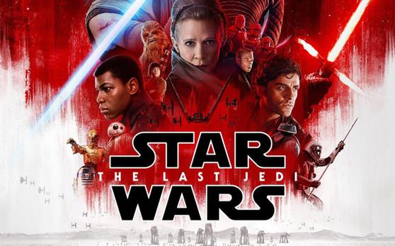 Dicas de cinema: 5 razões para assistir Star Wars: os últimos Jedi
