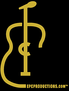 Dad Logo Gold With Black Background.png