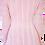 Thumbnail: Flirtini Dress (in Pink)
