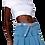 Thumbnail: Denim Diva Skirt