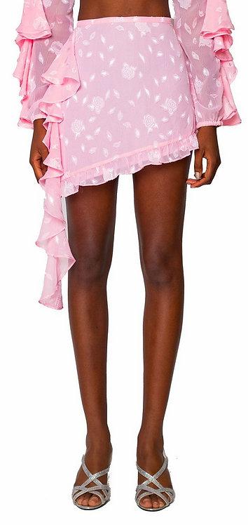Stargirl Asymmetrical Skirt