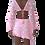 Thumbnail: Stargirl Asymmetrical Skirt