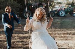 Dome Wedding Fun