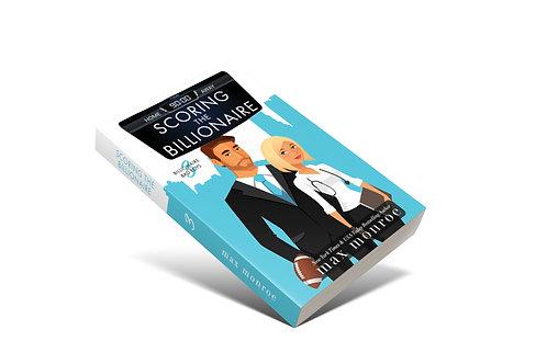 Scoring the Billionaire (limited edition)—UK, CA, AU, Continental E