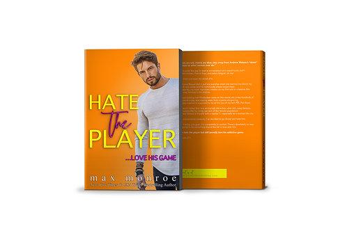 Hate the Player—UK, CA, AU, Continental E