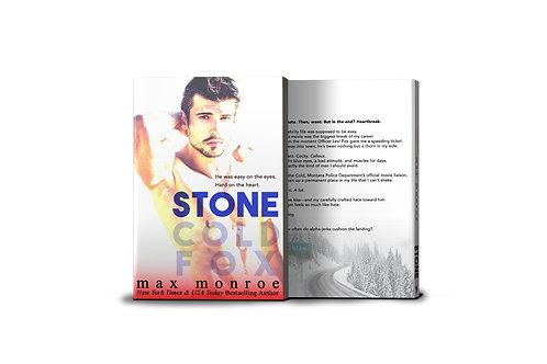 Signed Stone Paperback