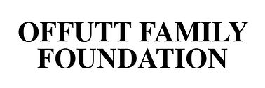 logo Offutt Family Foundation logo 2018.