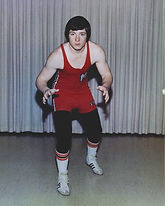 Moorhead Wrestling State Champ