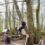 北欧デンマーク発祥の森のようちえんが幸福とサステナビリティの原点