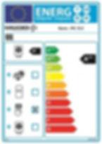 Etykieta energetyczna A++