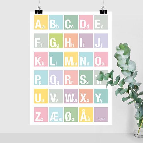 Alfabetet 2019
