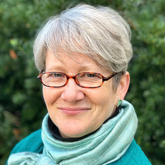 Susan Shifrin, Founder & Executive Director