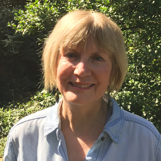 Carla Tate, Board Treasurer