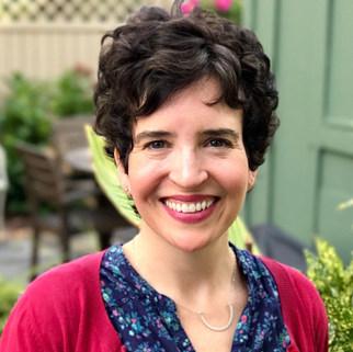 Justine Stehle, Program Facilitator