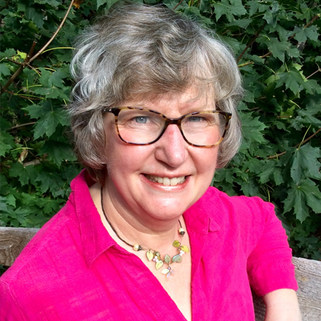 Susan Brown, Board Constituent Advocate, Program Facilitator