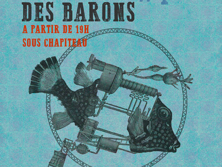 Le Labo des Barons