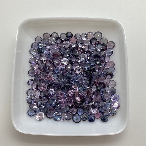 Faceted Spinel (GP109)