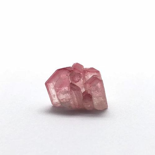 Pink Tourmaline Crystal (TE103)