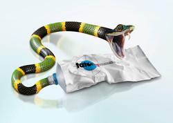 snake`O`naise