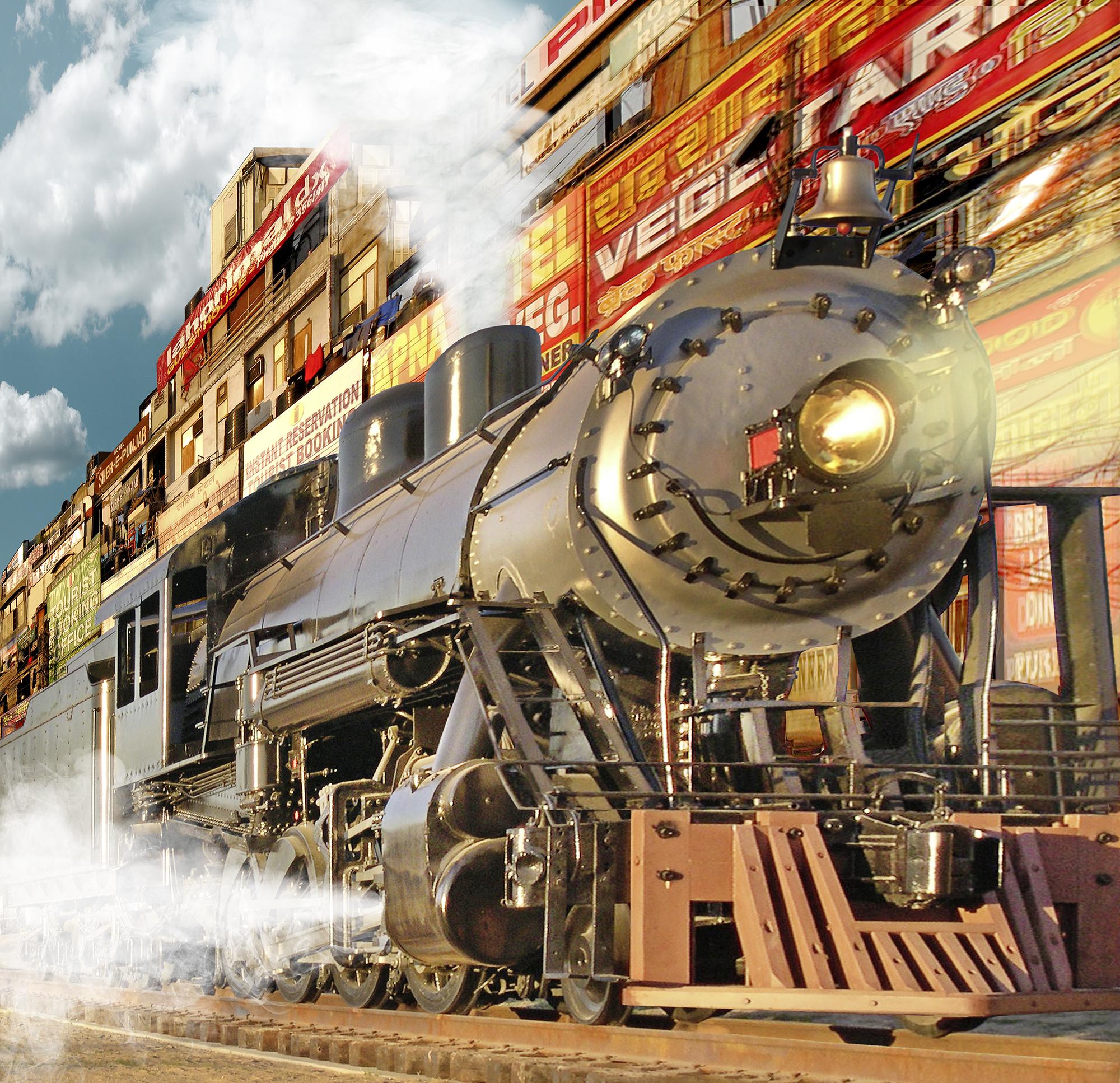 Mumbay Express