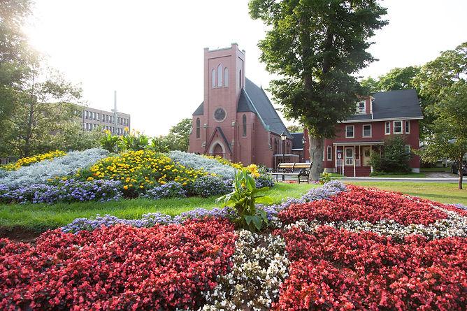 Discover Charlottetown - Charlottetown S