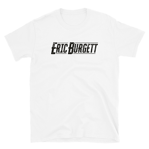 """Burgett and Biscuits"" T-Shirt"