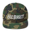 Thumbnail: Eric Burgett Snapback Hat
