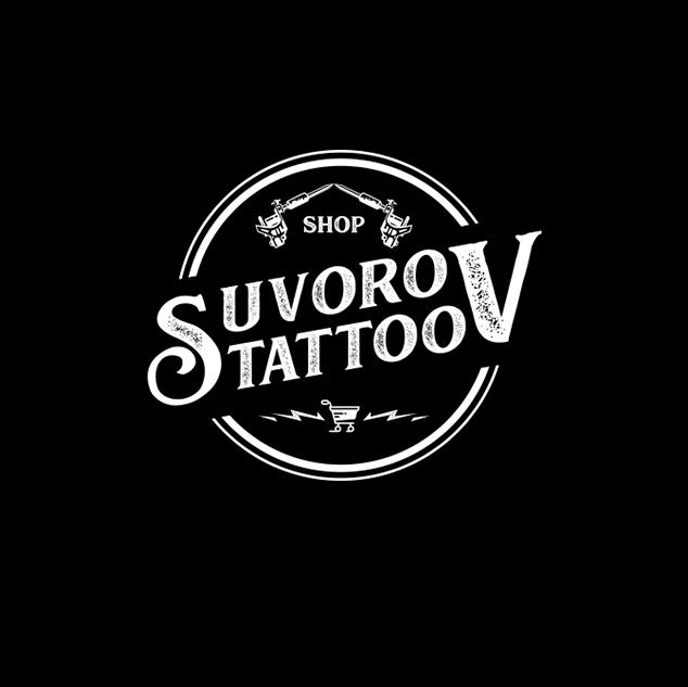 Suvorovshop