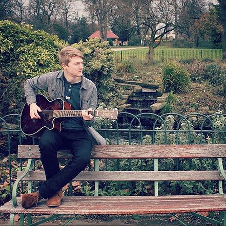 Lloyd Park Walthamstow Photoshoot with B