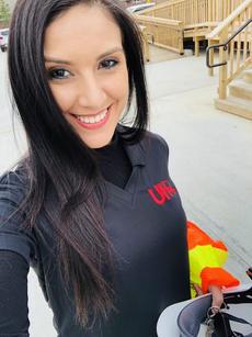 Casandra Garza