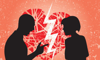 Confronting Your Ex –