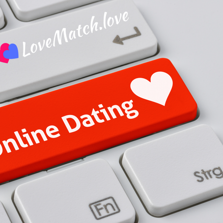 Give Online Dating A Chance