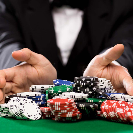 The Secret To Perpetual Wealth: Play With House Money