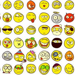 The Secret History of Emoticons!