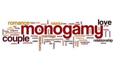 Monogamy in Relationships is not Always Easy –