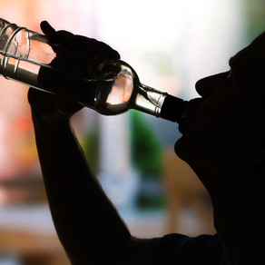 Is Alcohol the Real Reason You Can't Find Love?