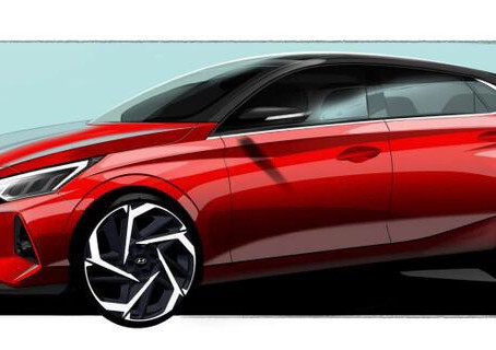 Next Hyundai i20 has 'Sensuous Sportiness'